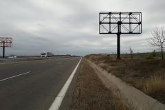 Мегаборд 8х4 м, магистрала Тракия