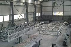 Производствен процес на мегабордове